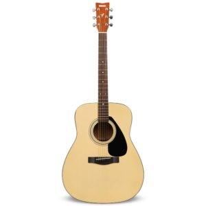 Best guitar for beginner's under 20000/- Yamaha F310, 6-Strings