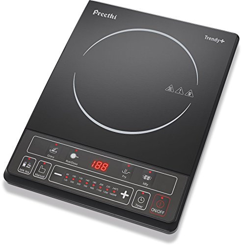 Induction Cooktop
