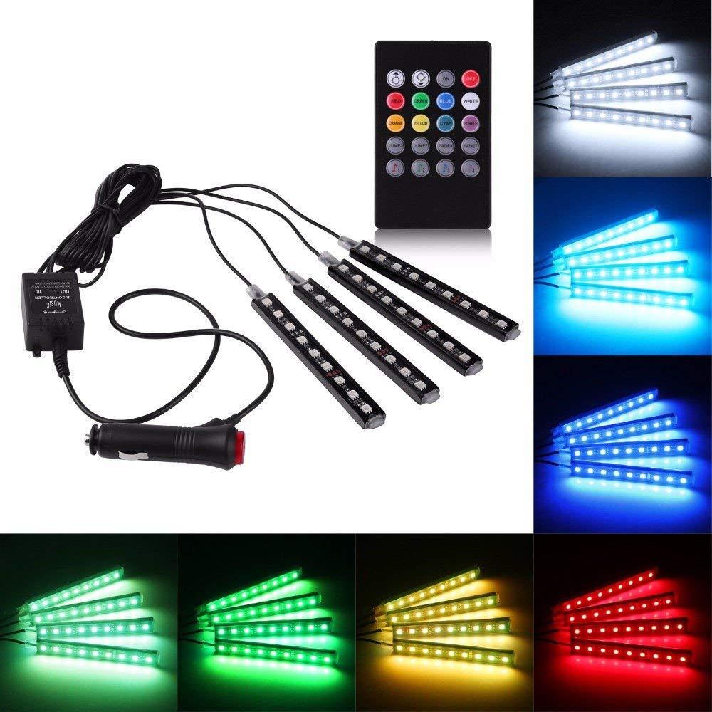 best multicolor RGB led lights