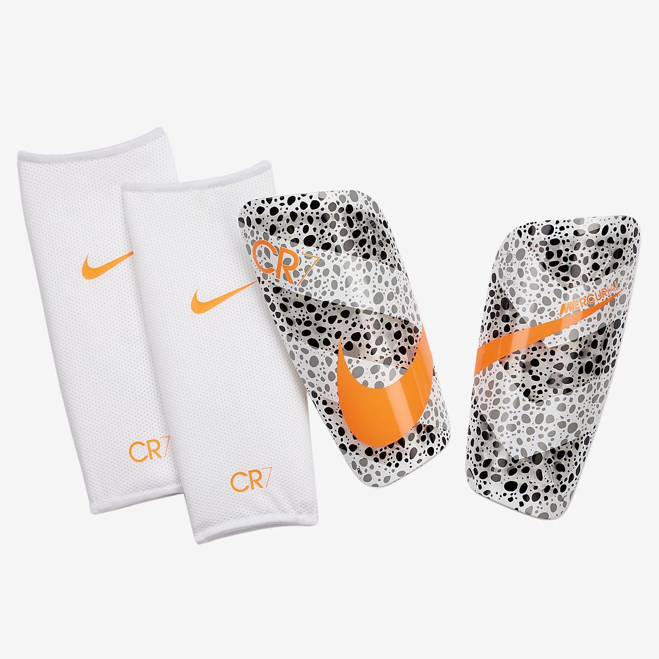 Nike Mercurial Lite CR7  Shin Pads