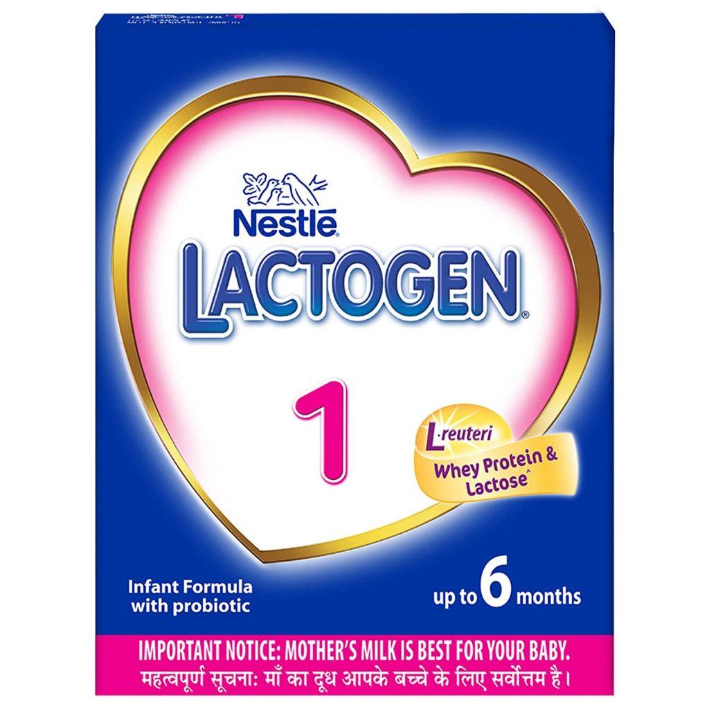 Best Baby milk Powder Formula For babies