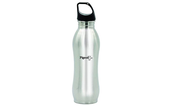 Pigeon by Stovefraft Bling Stainless Steel Bottles