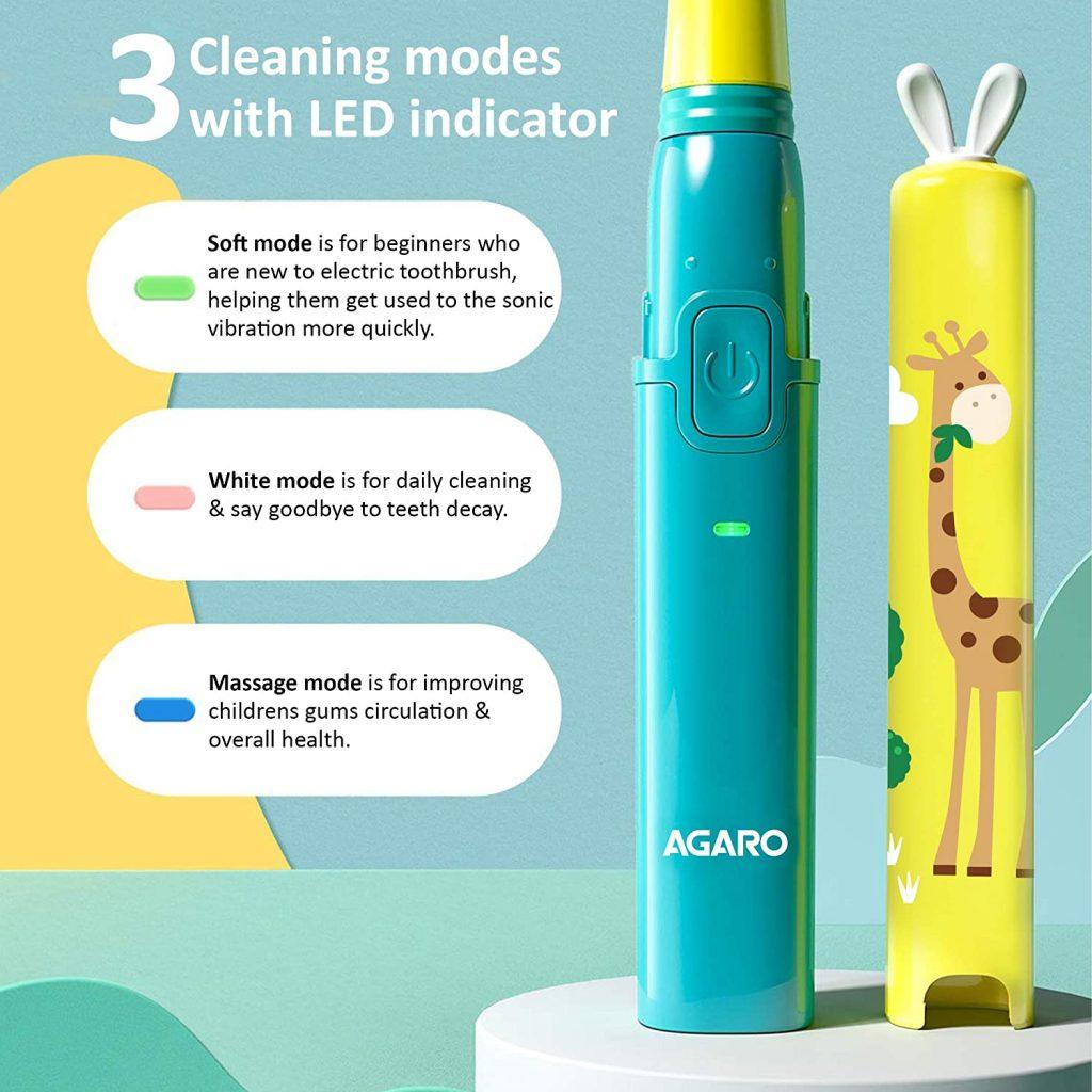 best galvanic toothbrush inexpensive