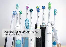 The Best Electric Toothbrush to Buy