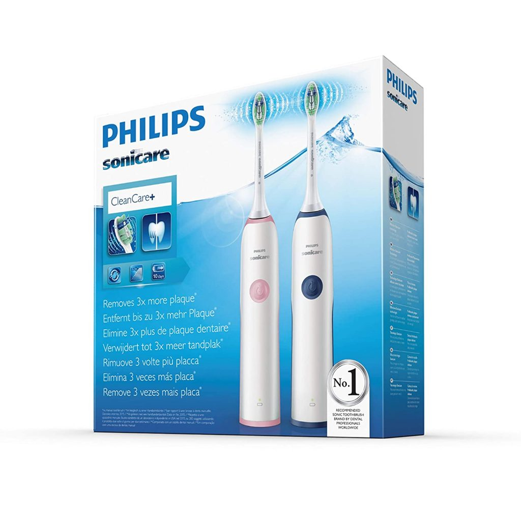 best magnetic toothbrush philips sonicare